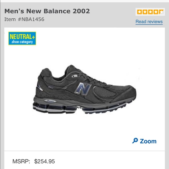d1c765448 New Balance Shoes | 2002 Heritage Collection | Poshmark